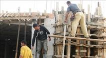 פועל בניין ערבי הטריד ילדות במרכז הארץ