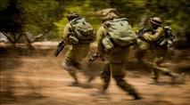 """לוחמי יחידות מובחרות בכנס על אופיו היהודי של צה""""ל"""