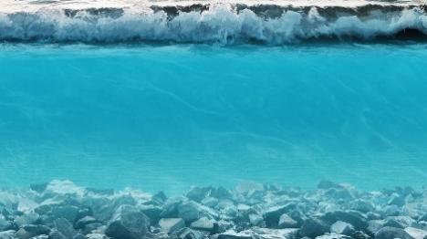 עומק האוקיינוס