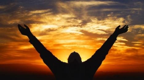 אמונה, תקוה, בטחון