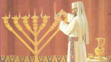 מנורת נצח ישראל