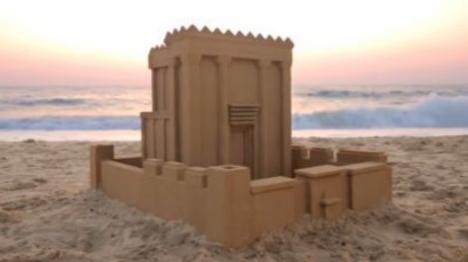"""""""ועשו לי מקדש"""" - מי יבנה את בית המקדש?"""