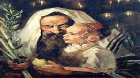 יעקב יצחק שהציל את ילדי היהודים