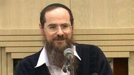 """הרב טל: """"ממליץ על הקול היהודי – פועל למען עם ישראל"""""""