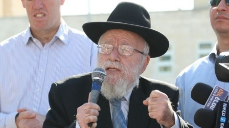 להאמין בחוסנו הפנימי של עם ישראל