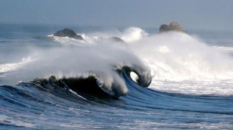 משברי ים