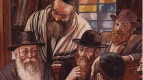 תיקון הברית של רבי הלל מפאריטש