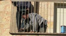 שיפוצניק ערבי פגע בילדה בעת שישנה