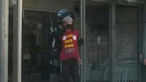 הערר נדחה - עצורי ההפגנה שוחררו