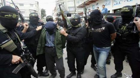"""המשת""""פים בישראל – 'אוסלו' או הבגידה הגדולה"""