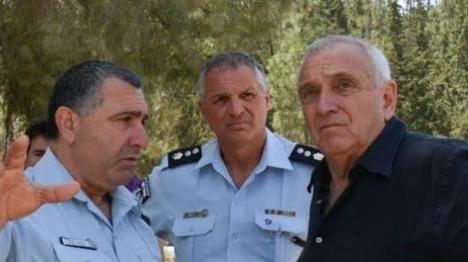 פיגוע הסנפלינג: אהרונוביץ' הותקף במליאת הכנסת