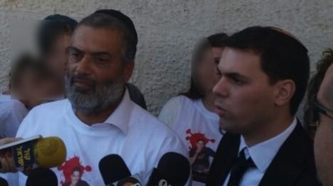 """""""רק גזר דין מוות לרוצחים יביא לנחמה"""""""