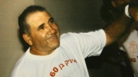 הותר לפרסום: עצורים על רצח אלגבי
