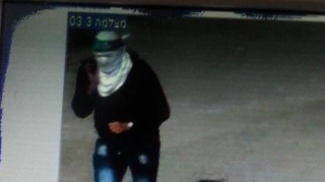 צפו: מתקפת ערבים בשכונת מעלה הזיתים