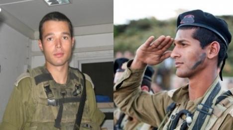 שני חיילים נוספים נהרגו אמש ברצועה