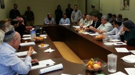 """מתמודדים ל""""בית היהודי"""": ערבייה ודרוזים"""