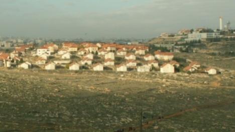 הישוב בית חגי (אברהם רבינוביץ)