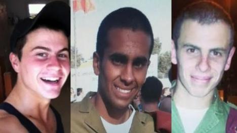 הותר לפרסום: נהרגו שלושה לוחמים נוספים