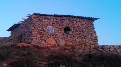 מחר: חנוכת בית הכנסת בגאולת ציון