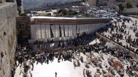 אישום: מאבטח דרוזי רצח יהודי שקיללו