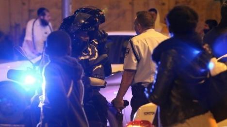 אישום: ערבי כבן 15 ביצע פיגועי דקירה