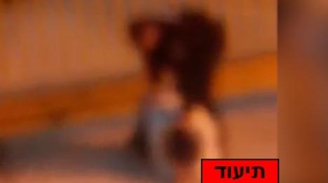 צפו: סרב לחלל שבת והותקף בידי שוטר