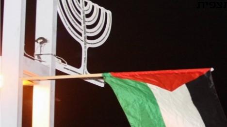 טרור בחיפה: ערבים השתוללו ותקפו יהודים
