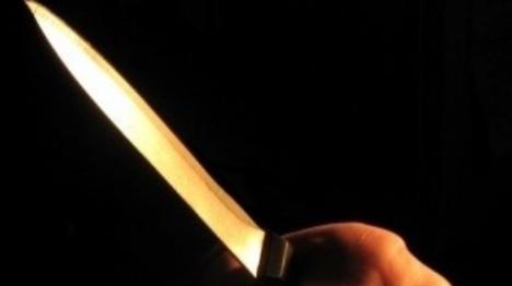 כפר תבור: פועל ערבי איים בסכין