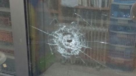 """פיגוע או """"ירי תועה""""?"""