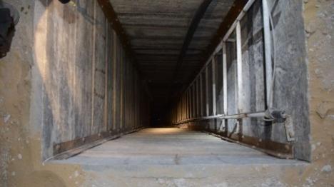איום המנהרות: האם היה ניתן למנוע?