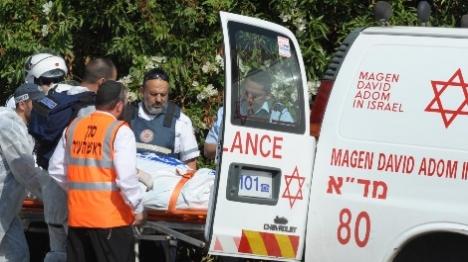 פיגועי ירי: חייל נפצע באורח קשה