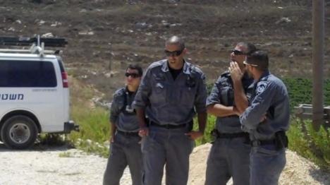 בת עין: חייל ירה באוויר במהלך עימות