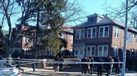 רצח אנטישמי? גופת יהודי נמצאה בברוקלין