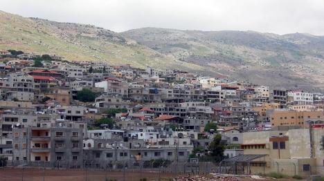 אישום: דרוזי מהגולן ריגל למען סוריה