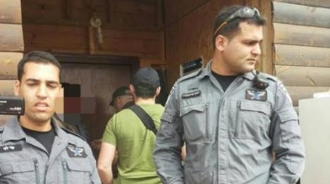 """בני זוג מבנימין נעצרו בידי שב""""כ"""
