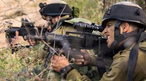 חיילים יואשמו בהריגת מתפרע ערבי
