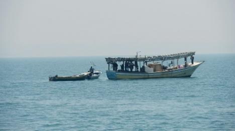 """צה""""ל השיב 15 סירות דייג לערביי הרצועה"""