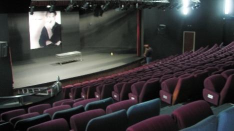 חיפה: הוקפאה העברת כספים לתיאטרון ערבי