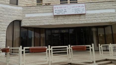 כפר קרע: ערבים תקפו ניידות משטרה