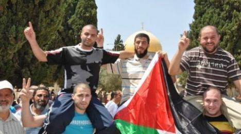 לאחר ששוחרר בשביתת רעב - חזר לטרור