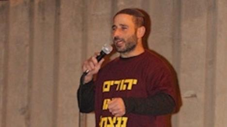 מציל יהודיות מהתבוללות ומאוים בידי ערבים