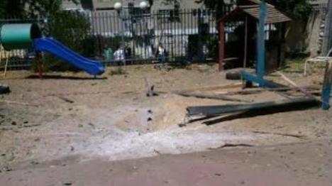 בעקבות הירי: הושבתו הלימודים באשדוד