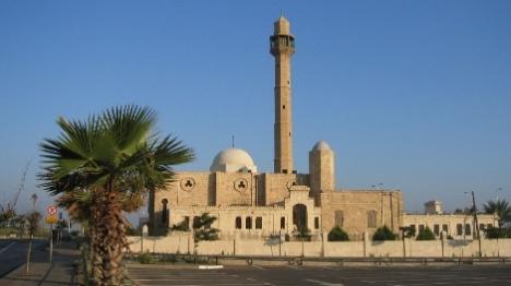 יפו: ערבים זועמים נגד תכנית בנייה ליהודים