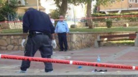 אישום: פועל בניין ערבי רצח תיירת בנצרת