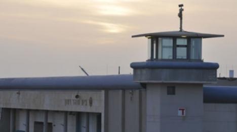 מתוך הכלא: ברגותי הצליח להתראיין