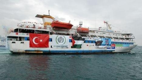 סקר: בטורקיה חוששים מישראל