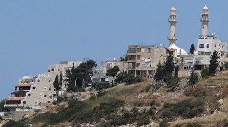 חיפה: שוטרים הותקפו בידי ערבים ונפצעו