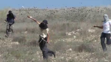 ערבים תקפו יהודים – ומי נעצר?