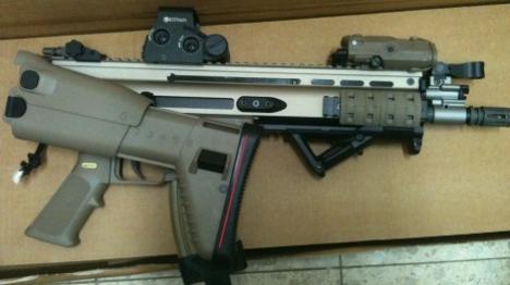 ירי על ערבי או בלוף משטרתי?