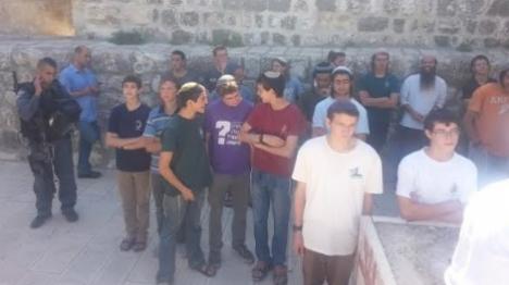 """""""משתחררים ממעצר וחוזרים לתקוף יהודים"""""""